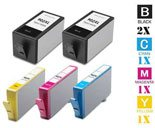 Cheap Hewlett Packard HP902XL Ink Cartridges