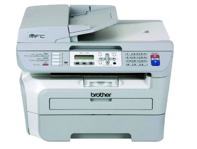 Brother MFC-7345N