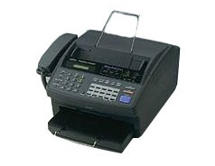 Brother Intellifax 1550mc