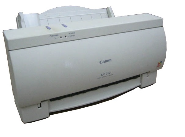 CANON BJC240 WINDOWS XP DRIVER DOWNLOAD
