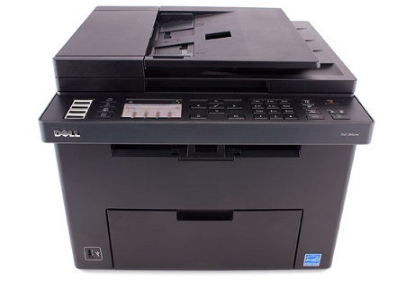 Dell Color Laser 1350cnw