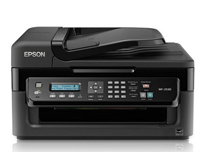 Epson WorkForce WF-2520