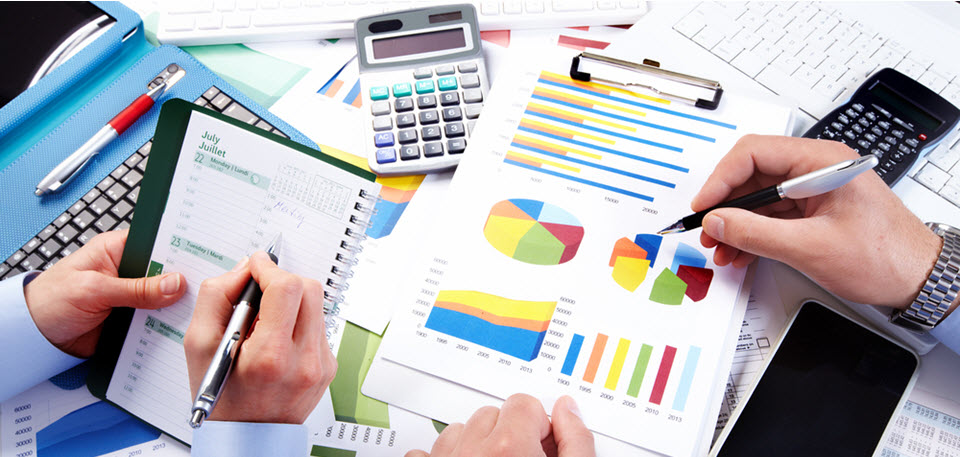 Business Accounts & Services